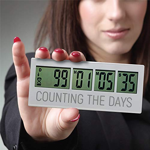 Reusable Countdown Clock for All of The Big Events...