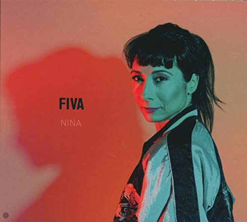 Fiva: Nina (Audio CD)