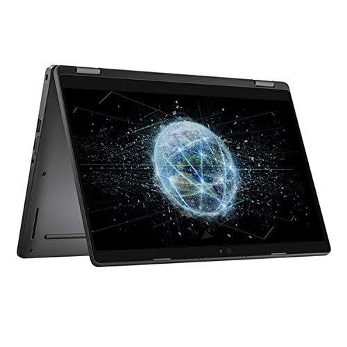 Dell Latitude 13 5300 2-in-1, Intel Core i5-8265U, 8GB RAM, 256GB SSD, 13.3' 1920x1080 FHD, Dell 3 YR WTY + EuroPC Warranty Assist, (Renewed)