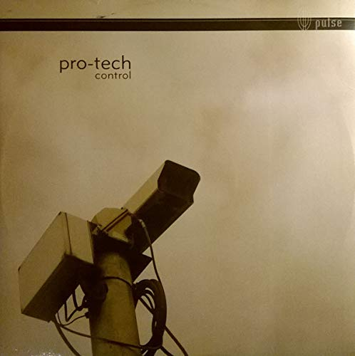 Pro-Tech - Out Of Control - Pulse