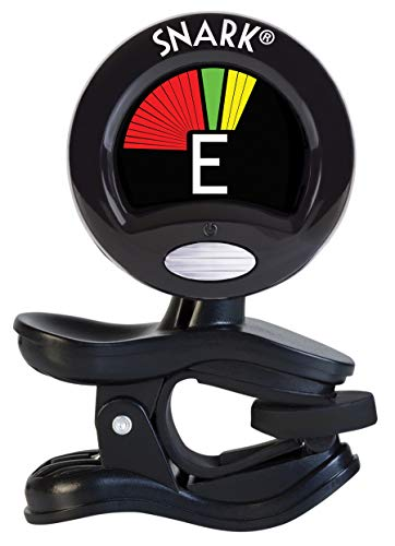 Snark SN5X Clip-On Tuner for Gui...