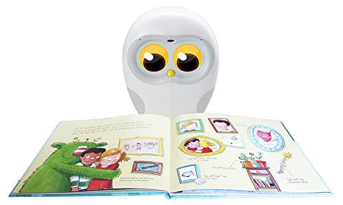 """Luka, der Vorlese-Freund für Kinder liest Kinderbücher vor (z.B. """"Janosch: Oh, wie schön ist Panama"""", Beltz"""