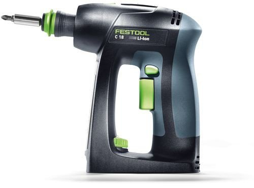 Festool accuboormachine C 18 Li-Basic - 574737