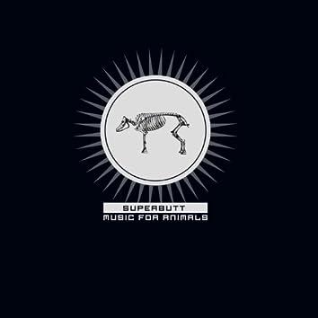 Music for Animals bonus