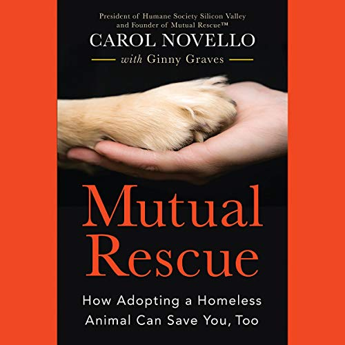 Mutual Rescue audiobook cover art