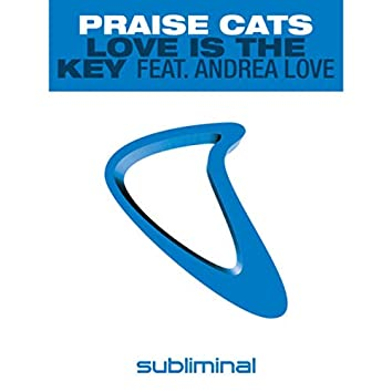 Love Is The Key feat. Andrea Love