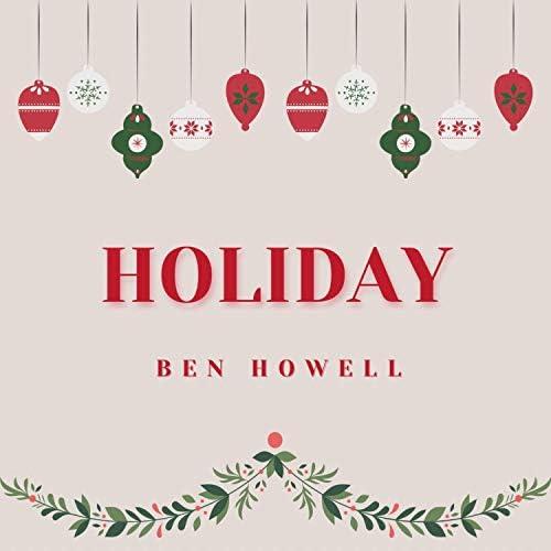 Ben Howell