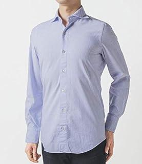 FINAMORE(フィナモレ) シャツ メンズ TRIESTE ドレスシャツ SIMONE-044875 [並行輸入品]