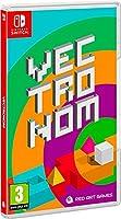 Vectronom (Nintendo Switch) (輸入版)