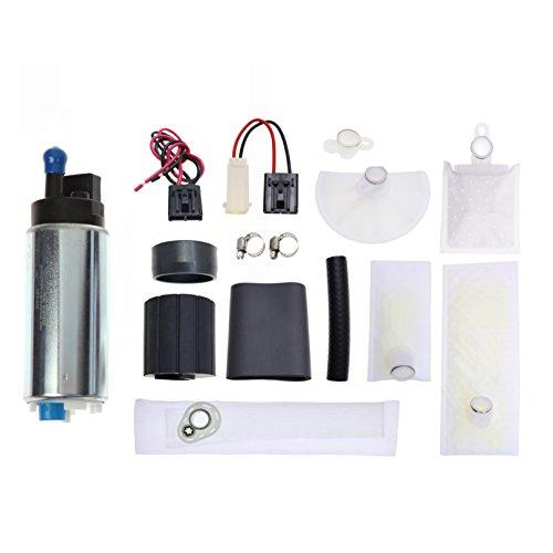Automotive Performance Fuel Pumps & Accessories