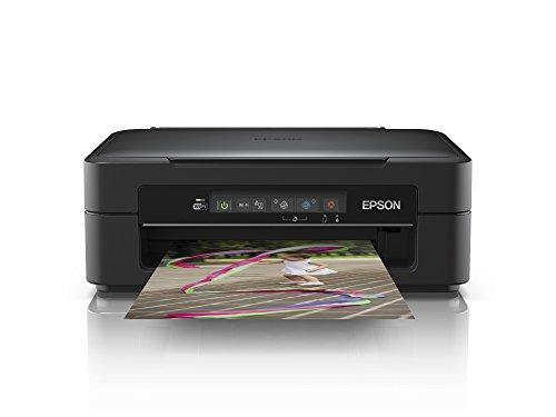 Epson Expression Home XP-225 C11CD91402 Tintenstrahl-Multifunktionsgeräten (Drucken, scannen, kopieren) schwarz