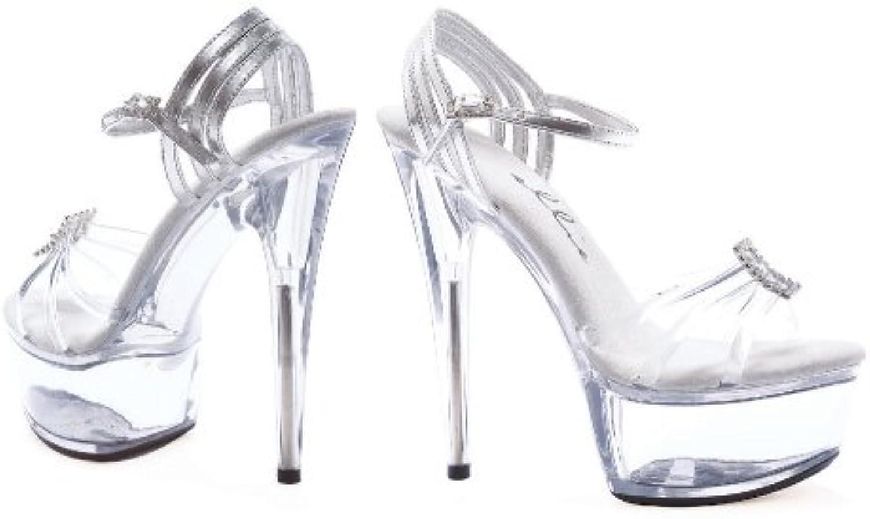 Ellie 609-NADIA 6  Heel Women's Sandal