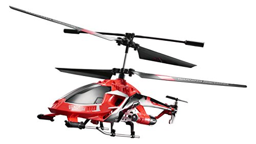 SkyRover Navigator APS IR Helicopter (Indoor Use Only)