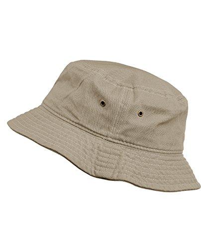 NYFASHION101 Chapeau en Coton de Style Gilligan très légé. Produit Offert