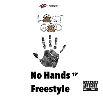 No Hands Freestyle 19'