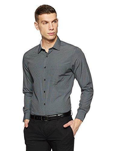 Diverse Men's Regular fit Formal Shirt