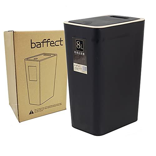 Baffect -   Push Kitchen Bin