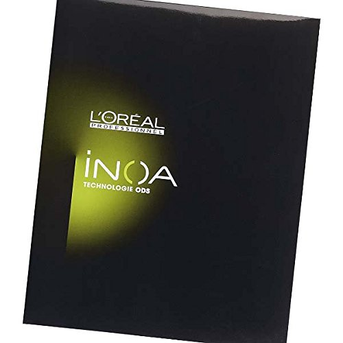 Loreal Inoa Farbkarte Standard U5461601
