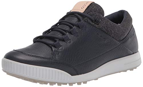 ECCO Street Retro, Chaussure de Golf Homme, Marine, 43 EU