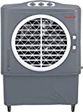 Honeywell Indoor-Outdoor 100 Pint Portable Evaporative Air Coolerwith 3 Speeds and Powerful Air Flow