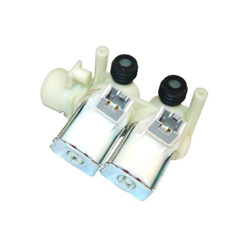 Ariston Lavatrice Inlet elettrovalvola C00110333