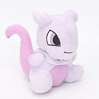 14~20Cm Pocket Doll Ampharos Lucario Gengar Jigglypuff Lugia Two Plush Toys Stuffed Soft Dolls Must Haves For Kids Friendship Gifts The Favourite Toys Superhero Party Favors 3 Movie Collection