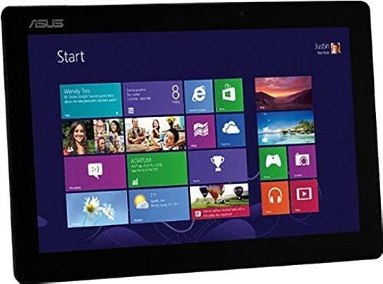 Asus Transformer Book TX300CA-C4006H 33 8 cm  13 3 Zoll  Convertible Laptop  Intel Core i5 3317U  1 7GHz  4GB RAM  500GB HDD  128GB SSD  Intel HD 4000  Touchscreen  Win 8