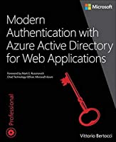 Modern Authentication with Azure Active Directory for Web Applications Front Cover