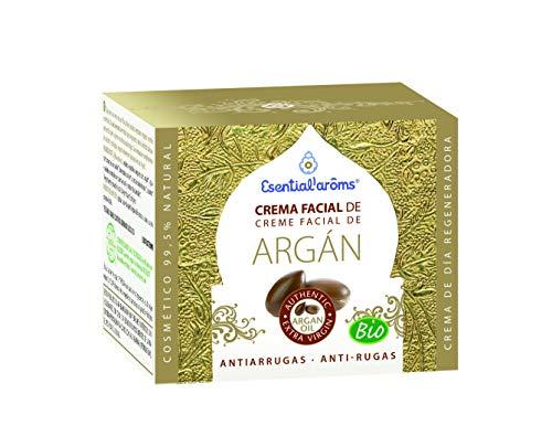 Esential Aroms, Crema y leche facial - 100 gr.