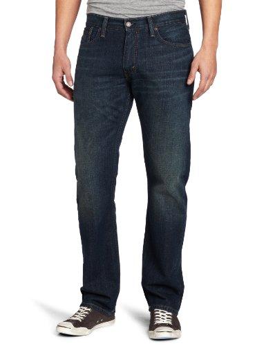Levi's 00514-0519 - Pantalones Vaqueros para Hombre Revisión 32W x 34L