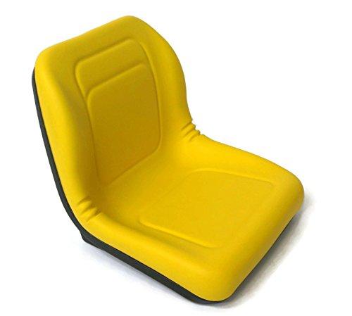 A&I (1) Hohe Rückenlehne Sitz für John Deere Gator TX/TX 4x 2/TX Turf/TX 4x 2Turf UTV von The ROP Shop