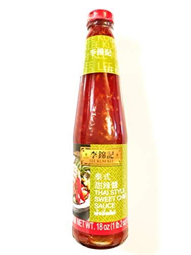 Lee Kum Kee Thai Style Sweet Chili Sauce 18 Oz