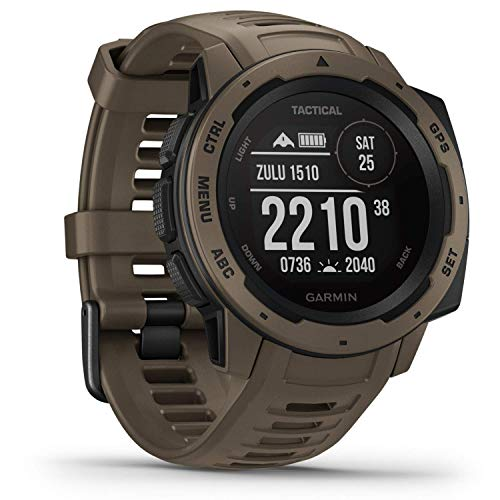 Garmin -   Instinct Tactical