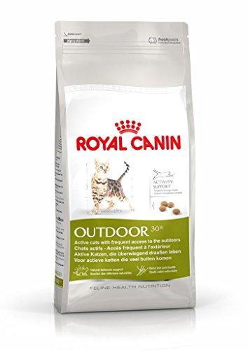 Royal Canin Outdoor kattenvoer 4 kg