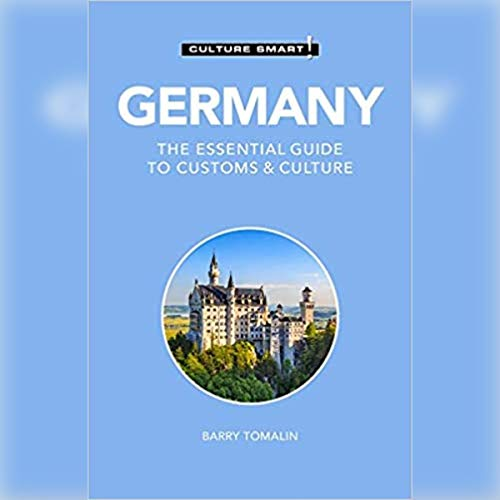 Germany - Culture Smart! cover art