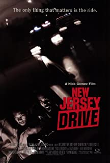 Best new jersey drive 1995 Reviews