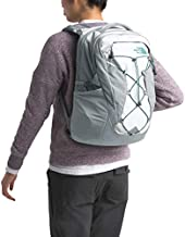 The North Face Women's Borealis Backpack, Tnf White Light Directional Heather/Mid Grey, One Size