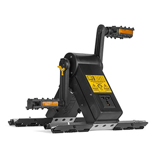 K-Tor power box IMPROVED! 20 watt pedal generator