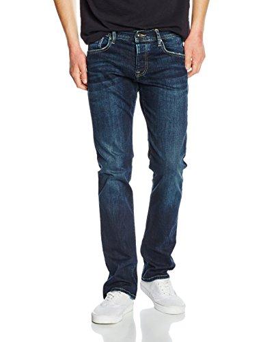Pepe Jeans Dawson, Jeans Uomo, Blu (Denim 000-Z45), W30/L34 (Taglia Produttore: 30)