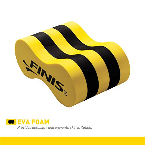 FINIS Foam Pull Buoy for Swim Training , Adult