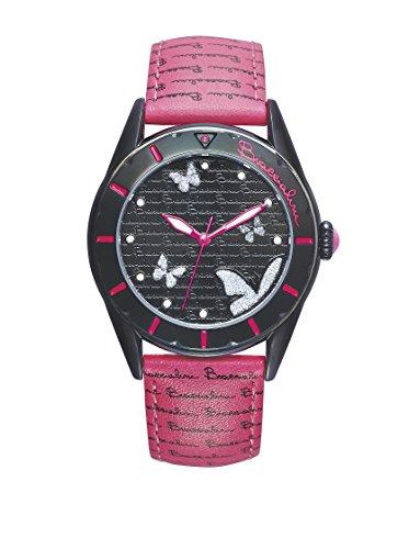 Braccialini BRD 401/3NP - Reloj de Cuarzo (36 mm), Color Rosa