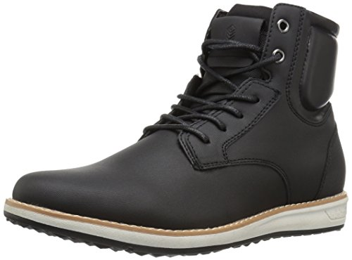 Call It Spring Men's Biclya Boot, Black, 7 D US