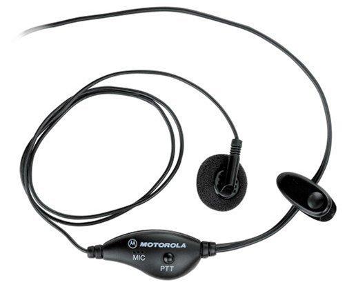Motorola 00174 Headset für T5022/T5622/T5412/T5422/T5532/T6/T8/T50/T60/T80/T80 Extreme schwarz