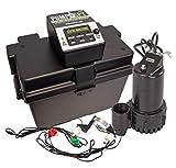 41EZwF+ktBL. SL160  - Best Battery Backup Sump Pump