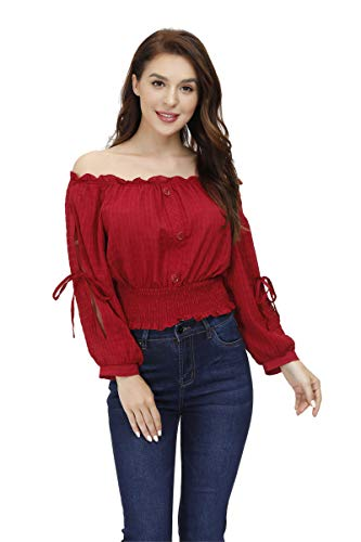 Elegant Shirt for Womens