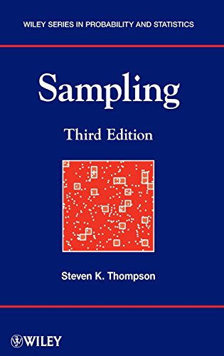 Sampling (Wiley Series in Probability and Statistics, Band 755)