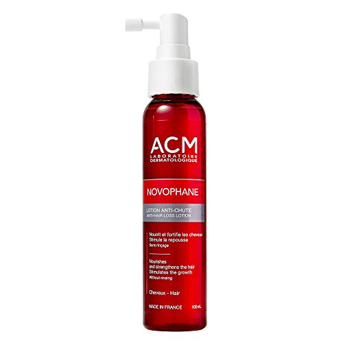 ACM Novophane - Lozione anti-caduta