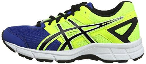 41EZxH1M5FL - ASICS GEL-GALAXY 8 GS Kids's Running Shoes (C520N)