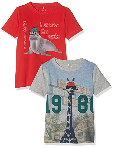 NAME IT Baby-Jungen T-Shirt