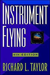 Instrument Flying: Richard Taylor